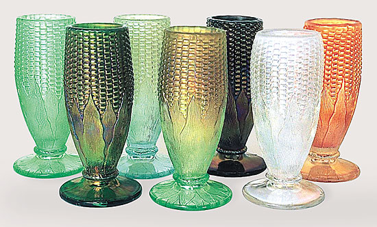 Corn Vases