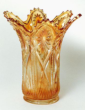Ddoty Carnival Glass