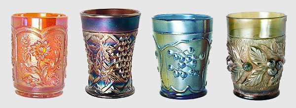 fenton identification glass patterns